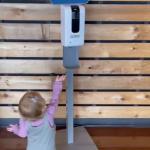 Toddler Hand Sanitizer